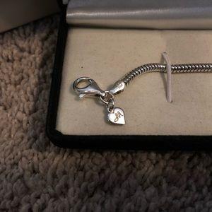 Kay Jewelers Jewelry - Kay Jewelers Charmed memories bracelet